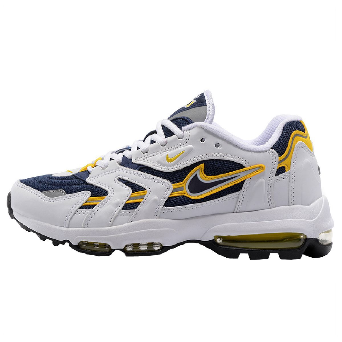 کفش مخصوص پیاده روی مردانه مدل air max 96 کد ۱۰۳