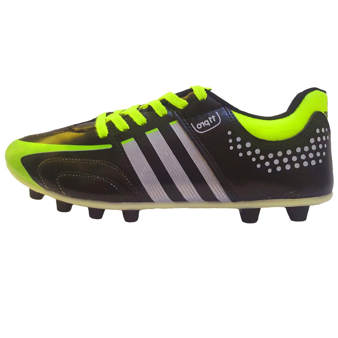قیمت کفش فوتبال مردانه تک گام کد COP-02