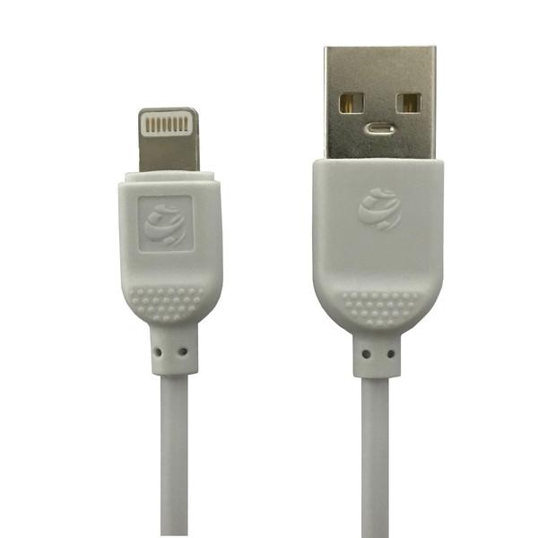کابل تبدیل USB به لایتنینگ فنگژی لایف مدل J333 طول 1 متر