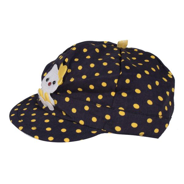 کلاه دخترانه طرح کیتی کد SH-2-8