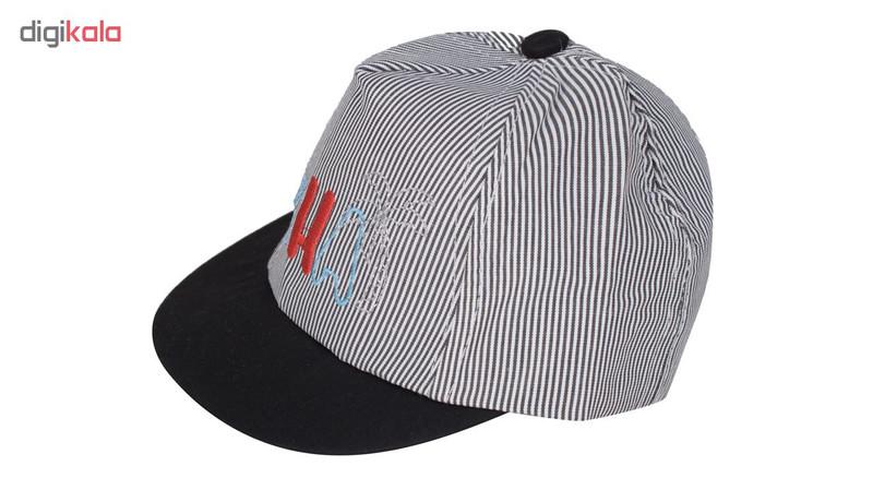 کلاه پسرانه کد SH-1-3