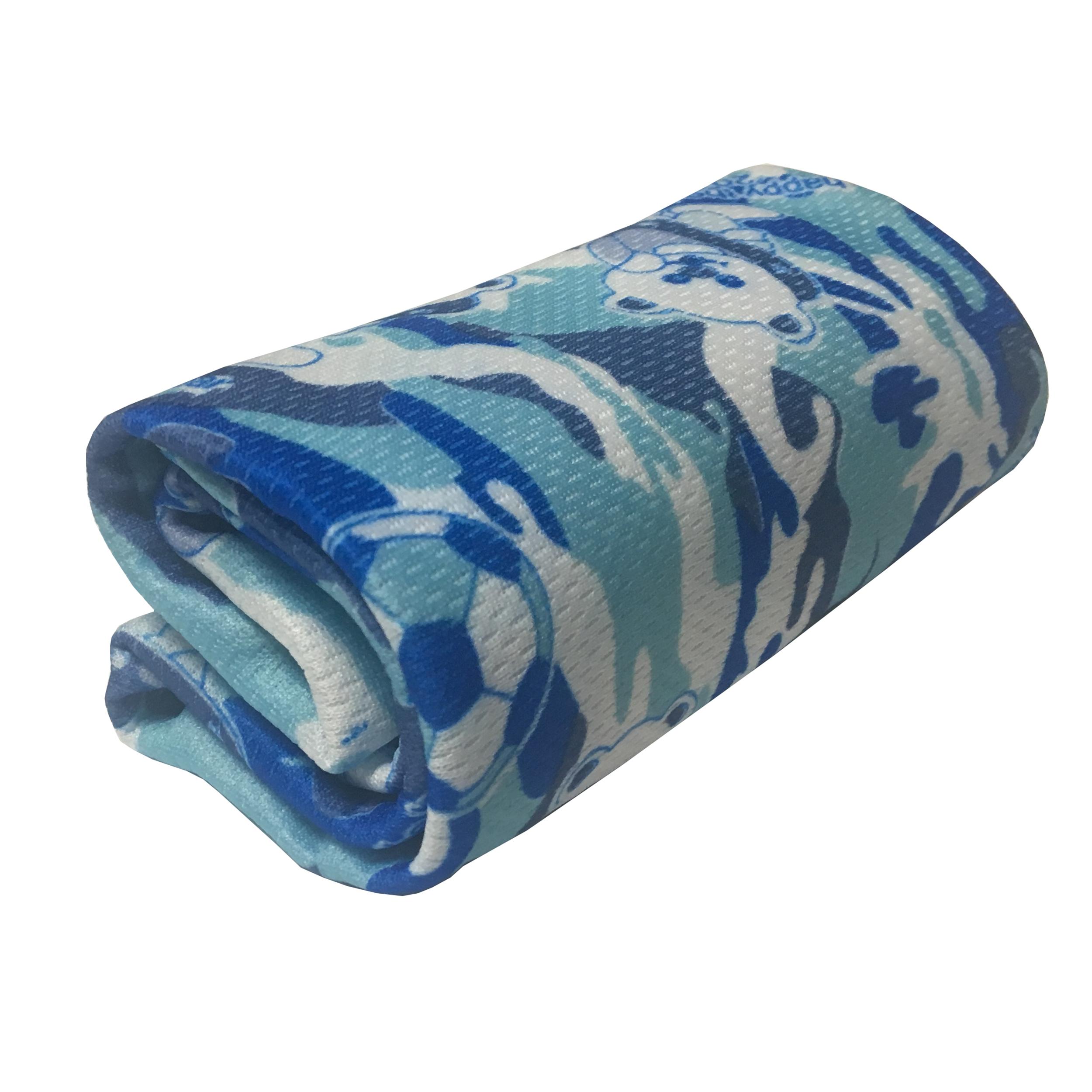 حوله ورزشی مدل  202 Cooling Towel