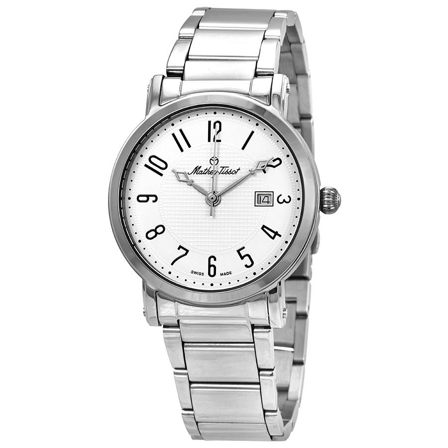ساعت  متی تیسوت مدل H611251MAG