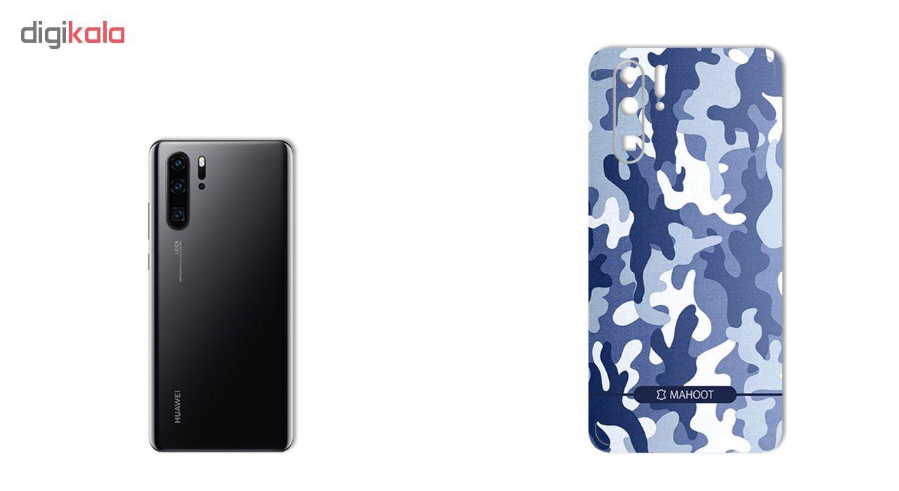 برچسب پوششی ماهوت مدل Army-Pattern مناسب برای گوشی موبایل هوآوی P30 Pro main 1 1