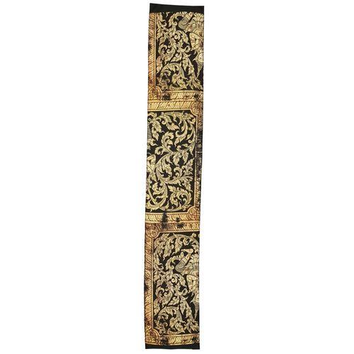 دستمال گردن زنانه کد DG120320