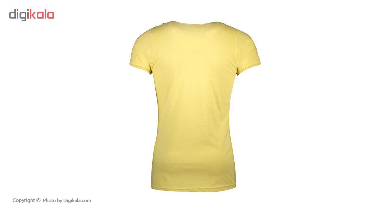 تی شرت آستین کوتاه مردانه تی اس کد btt 293-4