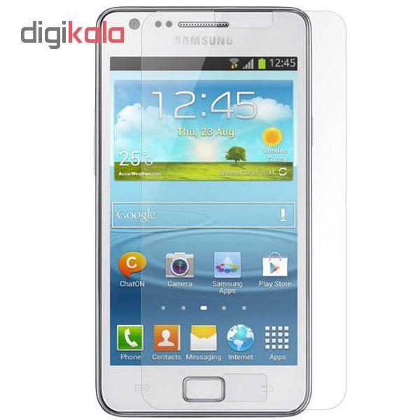 محافظ صفحه نمایش مدل C-01 مناسب برای گوشی موبایل سامسونگ Galaxy S2 main 1 2