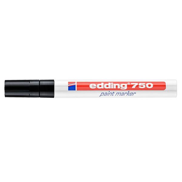 ماژیک  ادینگ مدل پینت مارکر 750