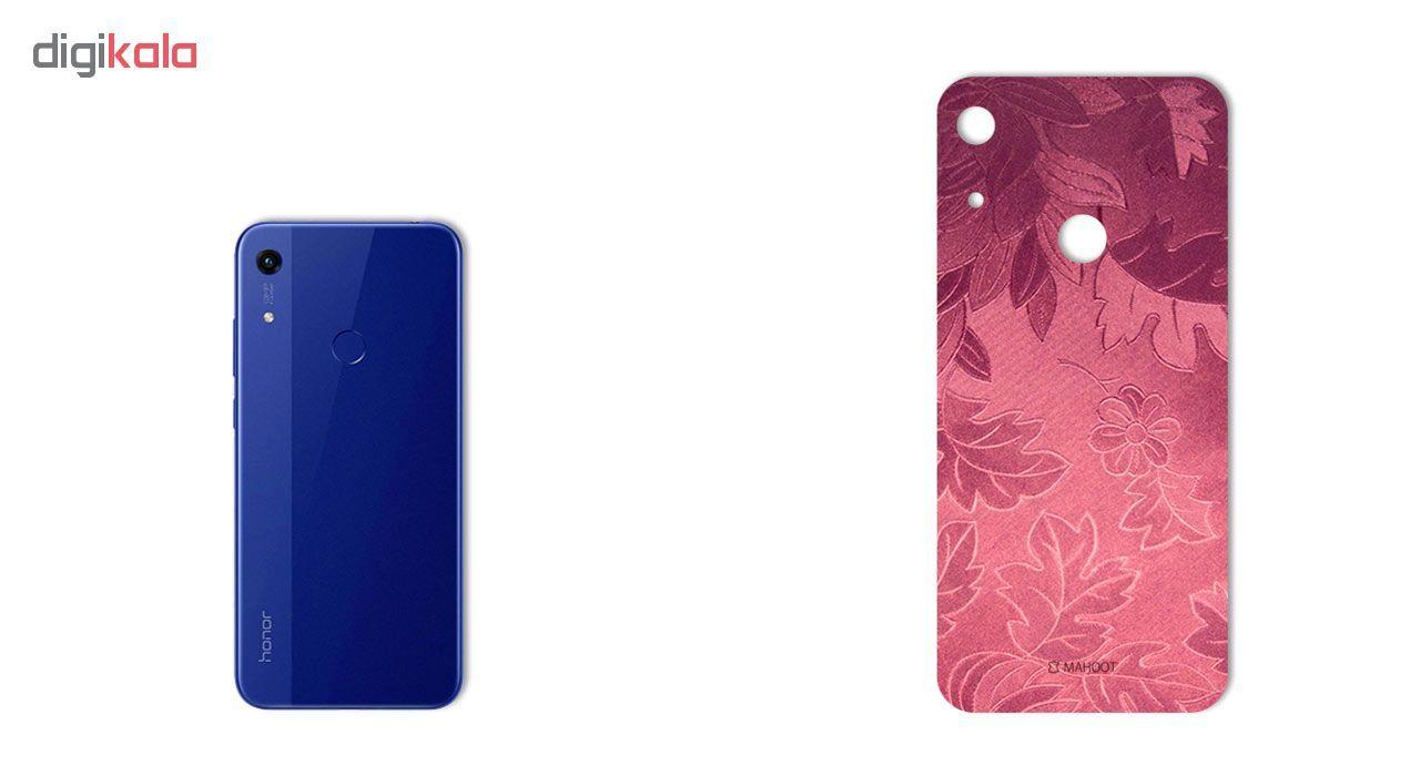 برچسب پوششی ماهوت مدل Wild-Flower مناسب برای گوشی  موبایل  آنر 8A main 1 2