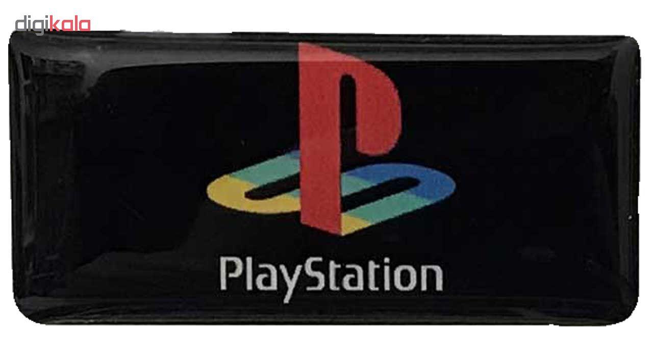 خرید اینترنتی برچسب تاچ پد کد 1029 مناسب برای دسته بازی PS4 اورجینال