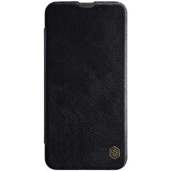 کیف کلاسوری نیلکین مدل Qin مناسب برای گوشی موبایل سامسونگ Galaxy A40