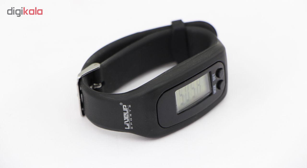 ساعت مچی دیجیتال لیوآپ مدل LS3348