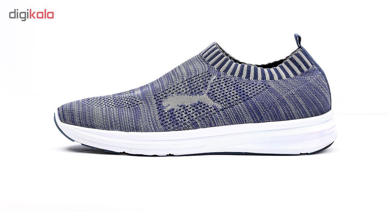 کفش مخصوص پیاده روی مردانه کد B115