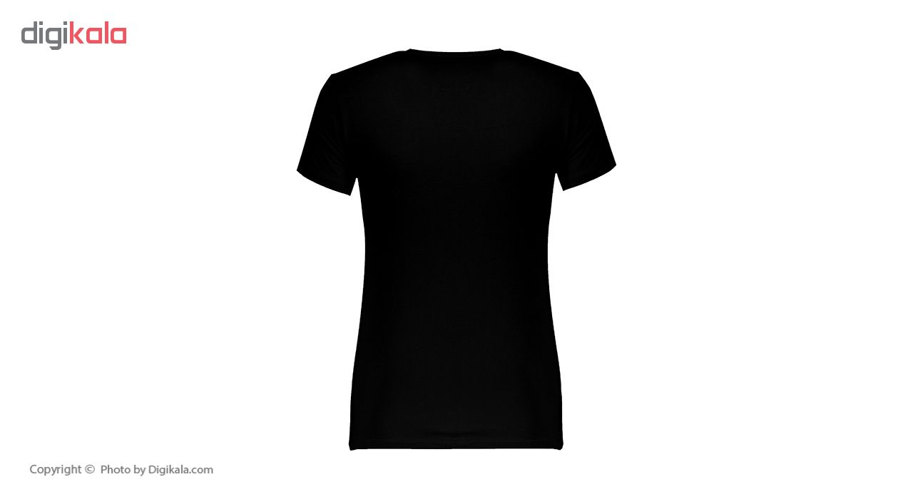 تی شرت مردانه اوریجینال مدل T.Baz.206