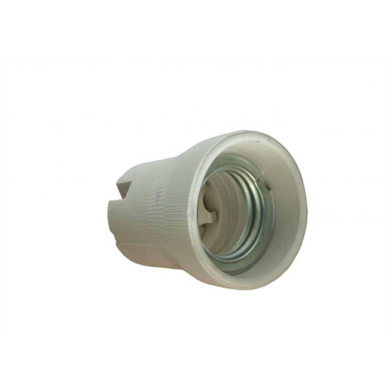 سرپیچ لامپ کد CERAM-E27