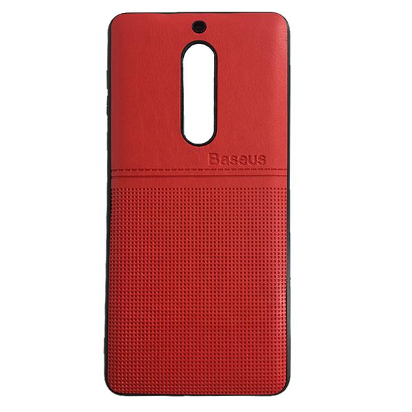 کاور مدل Ab12 مناسب برای گوشی موبایل نوکیا 5