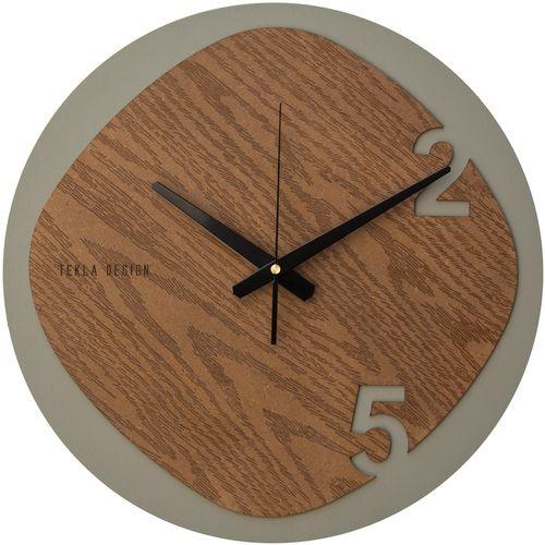 ساعت دیواری تکلادیزاین مدل TT09G
