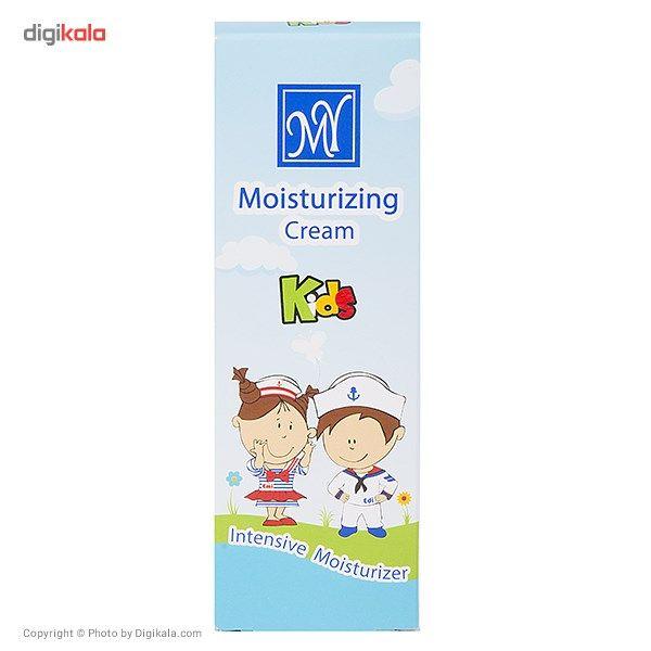 کرم مرطوب کننده قوی کودک مای مدل Kids حجم 75 میلی لیتر main 1 3