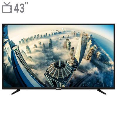 تصویر تلویزیون ال ای دی آر تی سی مدل 43BM5400 سایز 43 اینچ