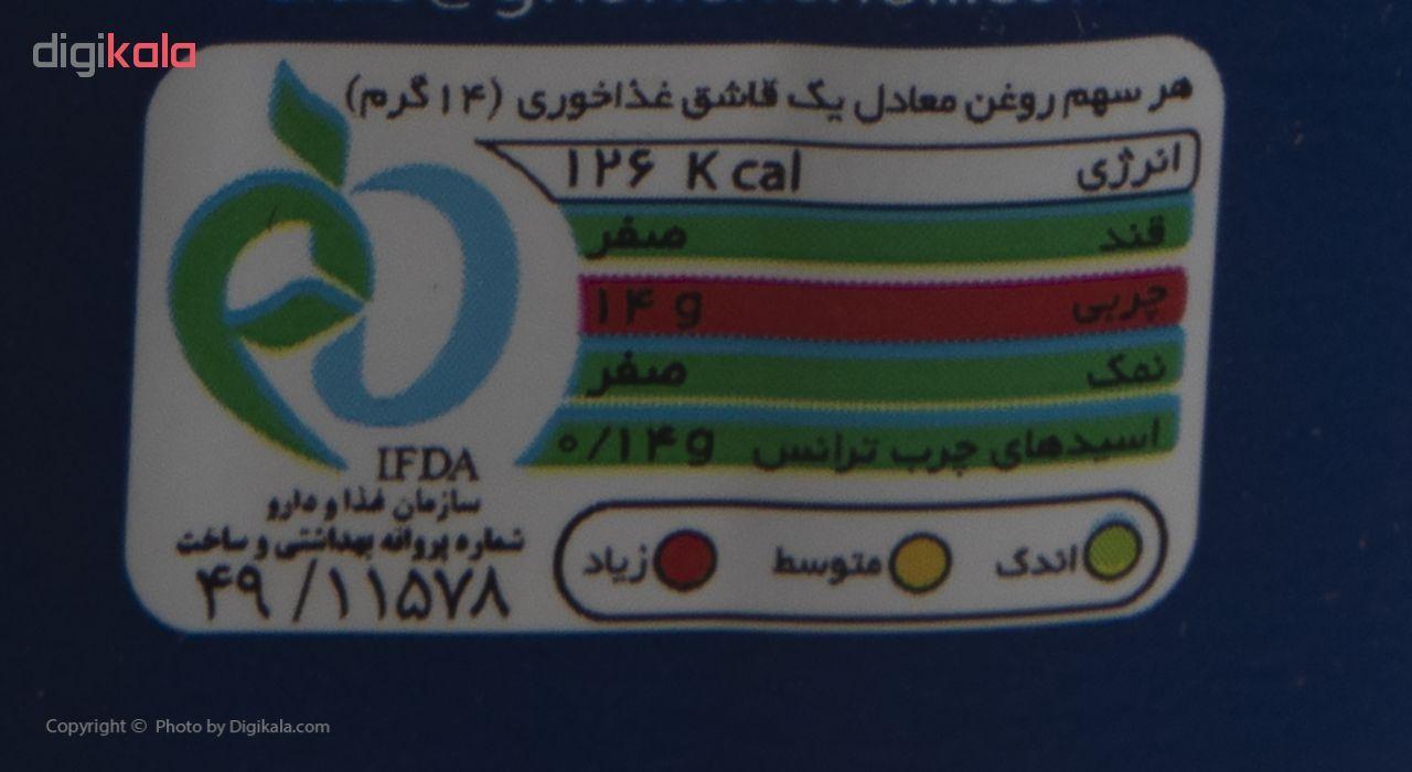 روغن آفتابگردان ویتامینه غنچه - 1.5 لیتر main 1 2
