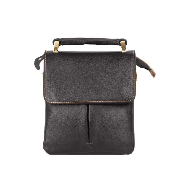 کیف دوشی مردانه پاندورا مدل B8032-Black
