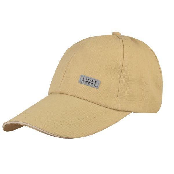 کلاه کپ مدل S8512