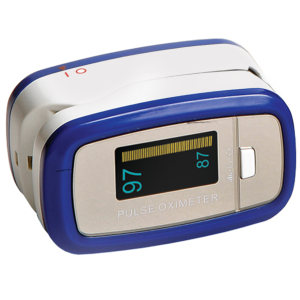 پالس اکسیمتر زیکلاس مد مدل CMS50D1
