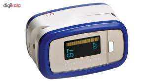 پالس اکسیمتر زیکلاس مد مدل CMS50D1  Zyklusmed CMS50D1 pulse oximeter