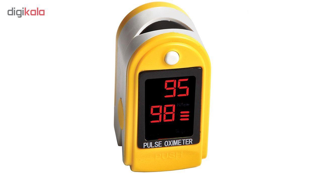 پالس اکسیمتر زیکلاس مد مدل CMS50DL  Zyklusmed CMS50DL pulse oximeter