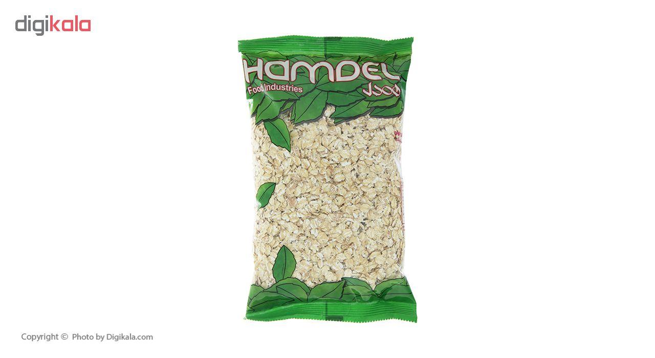 گندم پرک همدل مقدار 450 گرم