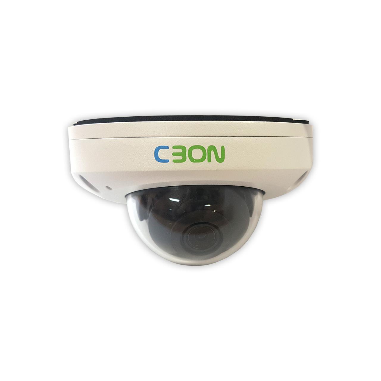 دوربین  تحت شبکه سی بن مدل CC-214R-MPSVD28