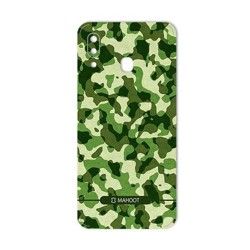 برچسب پوششی ماهوت مدل Army-Pattern مناسب برای گوشی موبایل سامسونگ A30