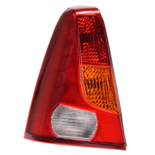 چراغ خطر چپ نور گستر مدل NG-6282 مناسب برای رنو L90
