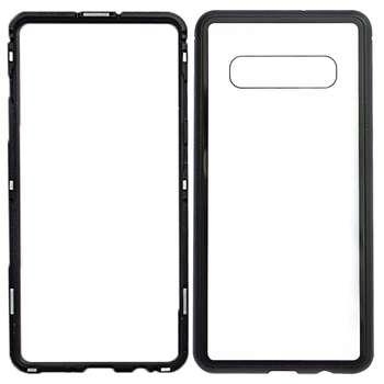 کاور 360 درجه فشن مدل Mgnetc مناسب برای گوشی موبایل سامسونگ  Galaxy S10 Plus