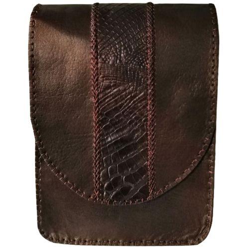 کیف چرمی زنانه مدل تیانا کد TP57