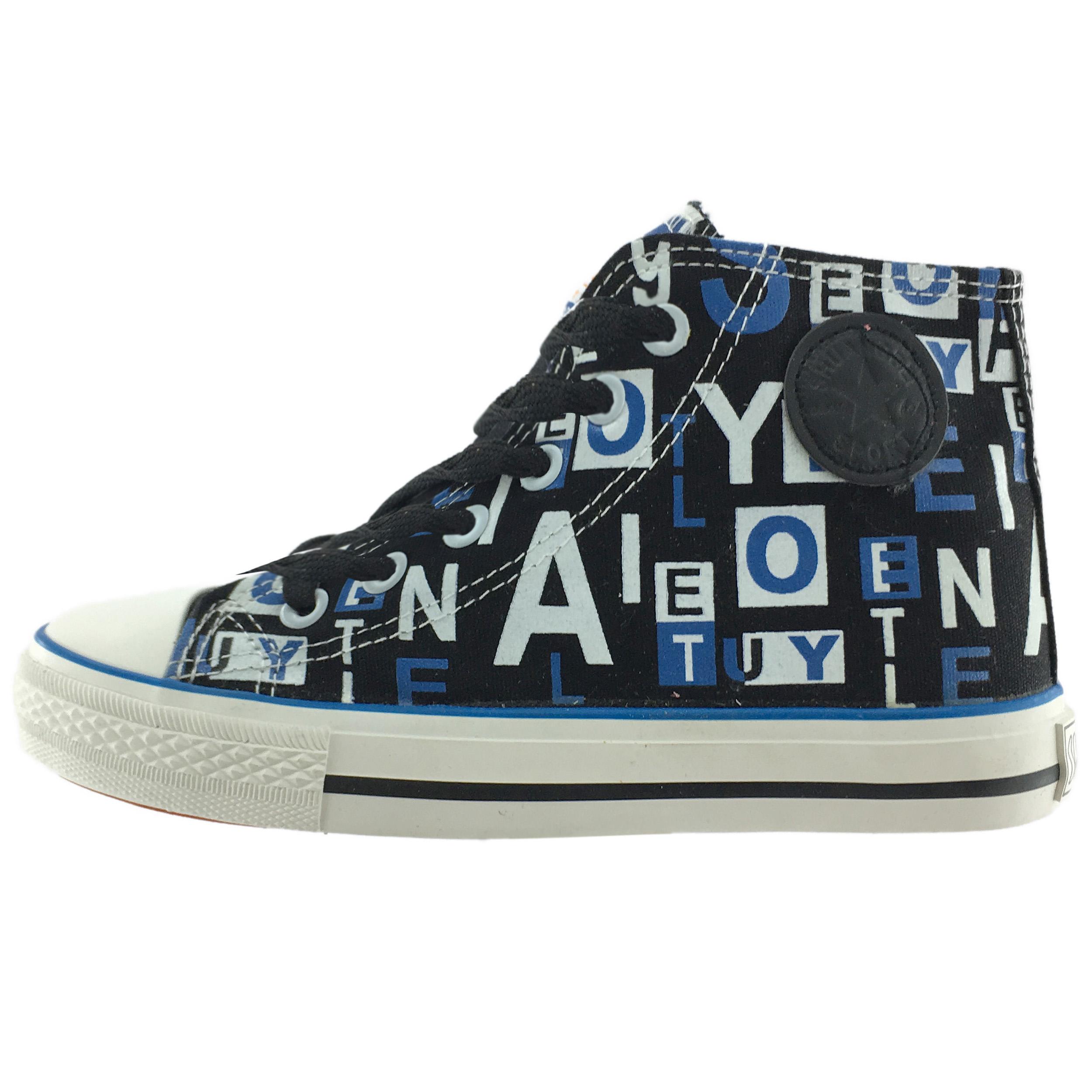 کفش راحتی دخترانه کد 344121