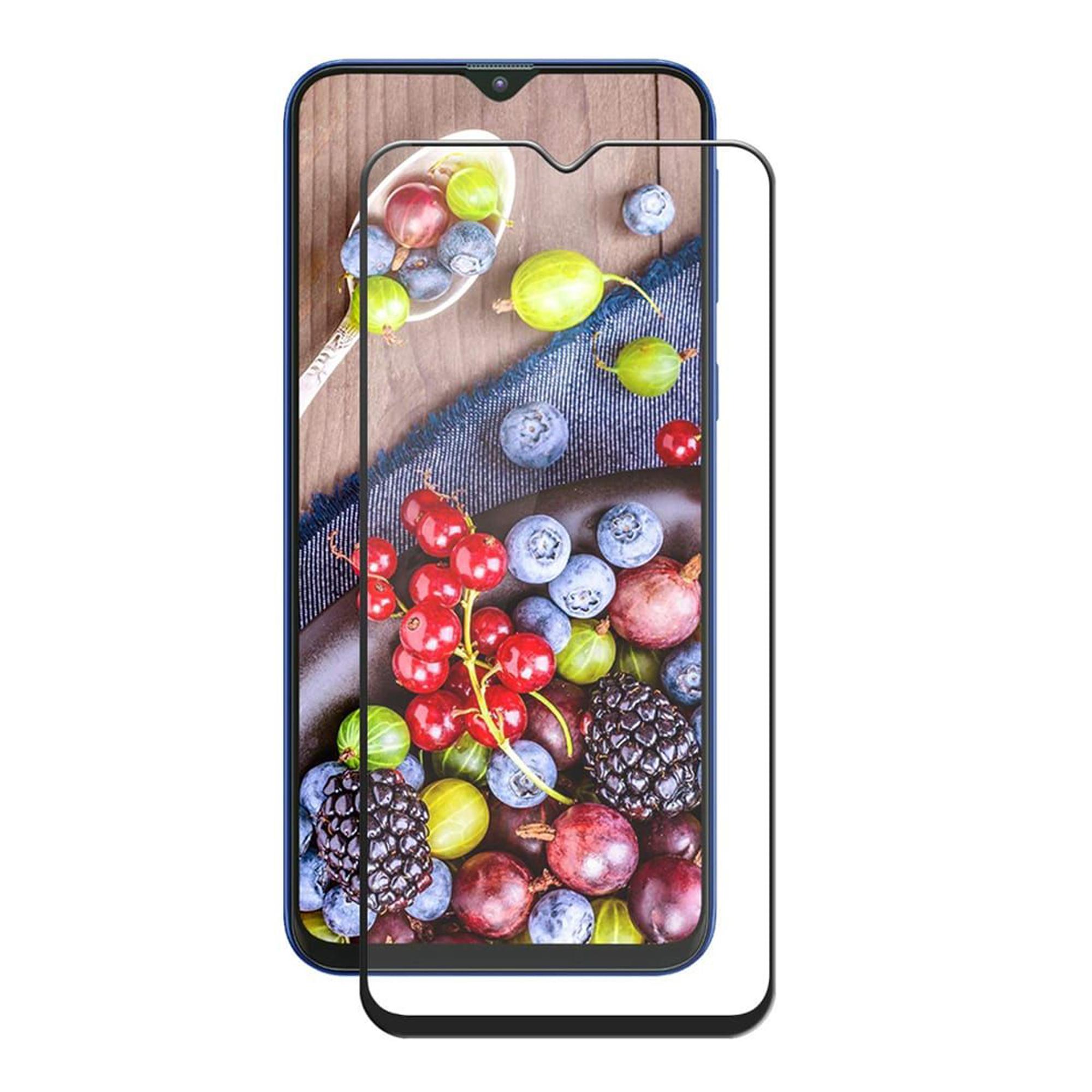 محافظ صفحه نمایش مدل re-1 مناسب برای گوشی موبایل سامسونگ Galaxy A30
