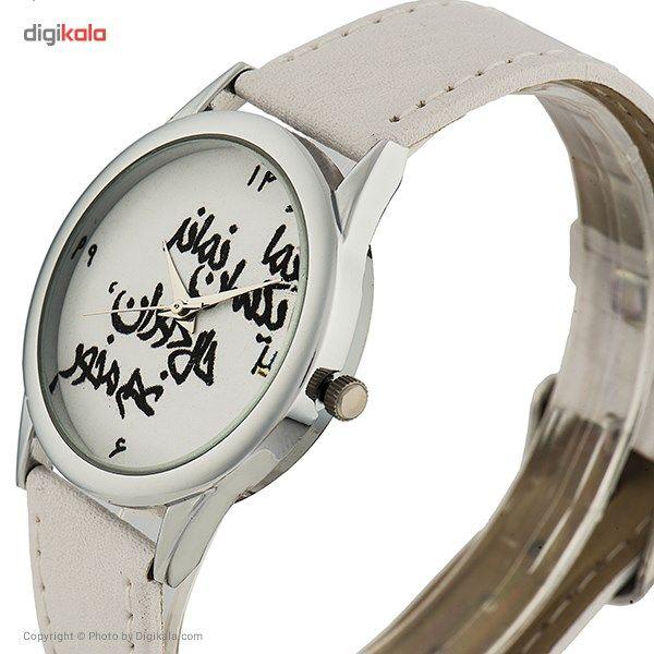 ساعت دست ساز زنانه میو مدل 654 -  - 1