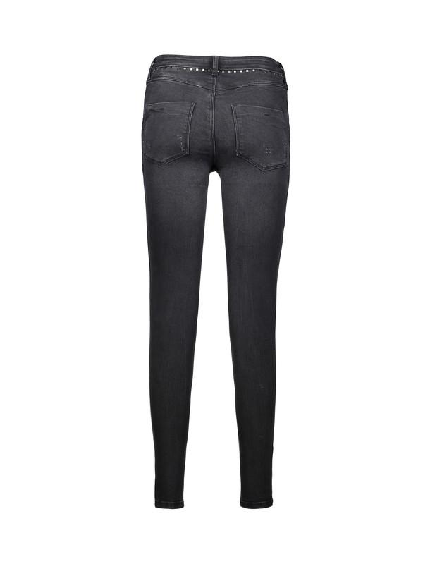 شلوار جین زنانه توییست مدل TW61600180501