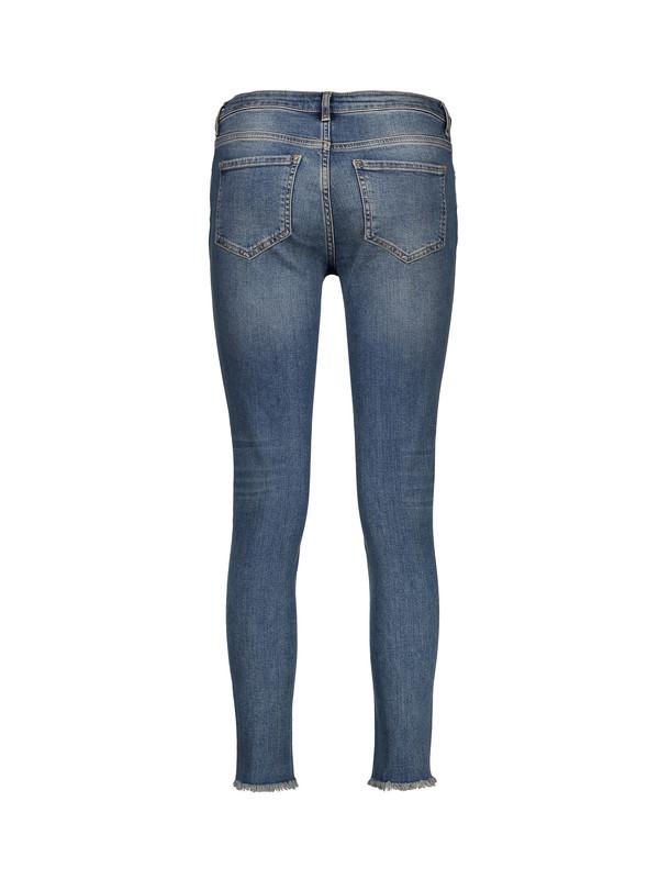 شلوار جین زنانه توییست مدل TW616001805161