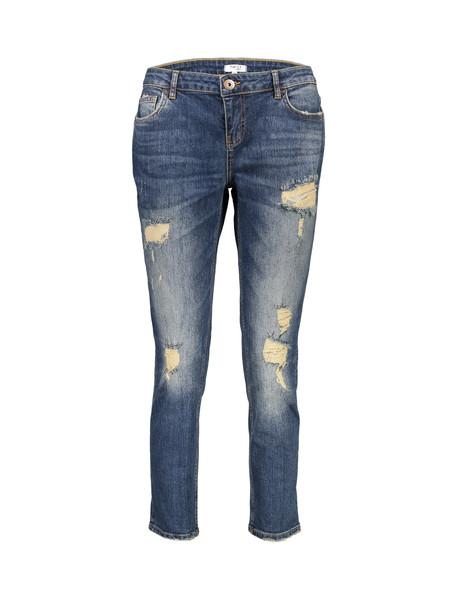 شلوار جین زنانه توییست مدل TW6160018058