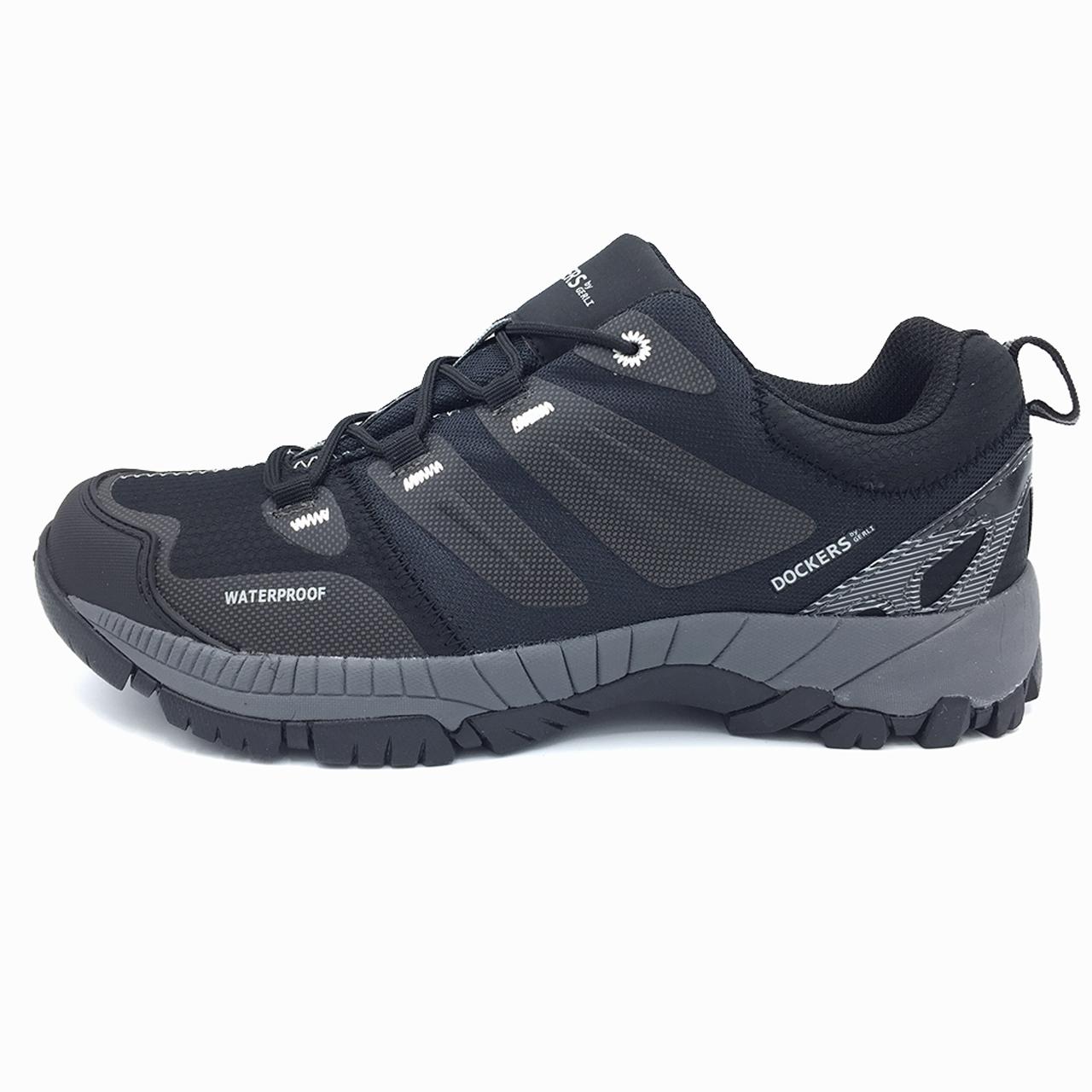 کفش طبیعت گردی داکرز مدل JH-HI43095-KO-ME