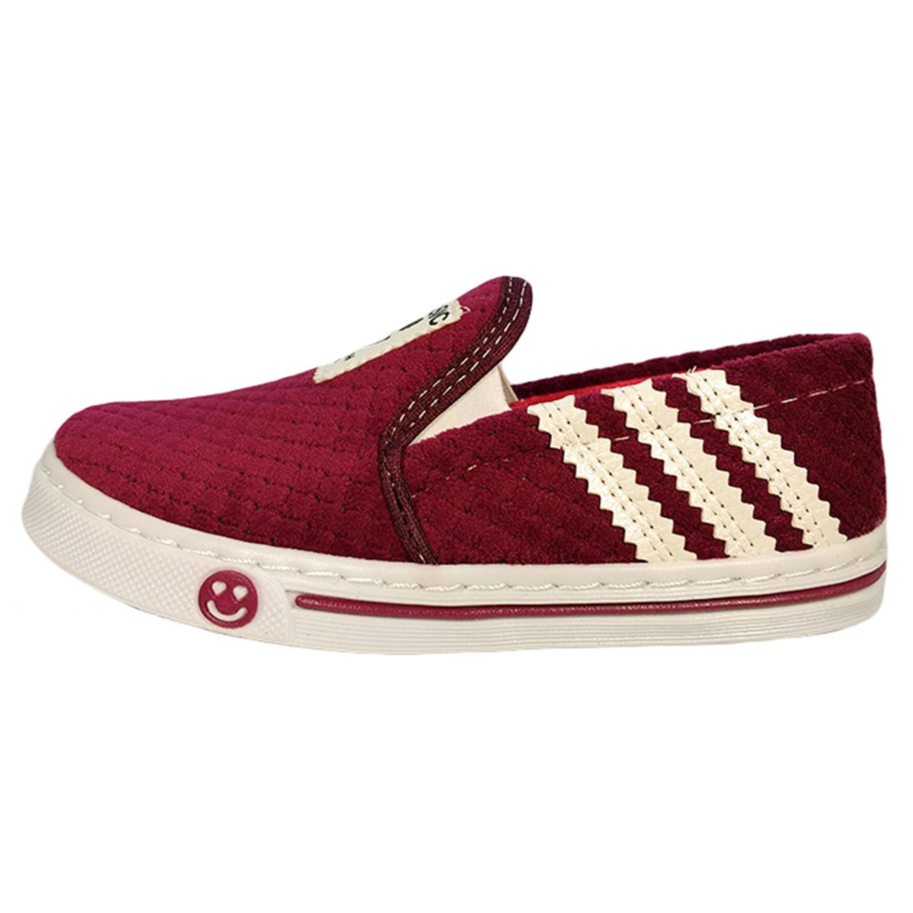 کفش راحتی دخترانه مدل CLASS_RDS03