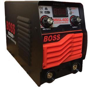 دستگاه جوش 400 آمپر باس مدل MMA-400