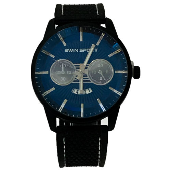 ساعت مچی عقربه ای مردانه آوین اسپرت مدل DV3542