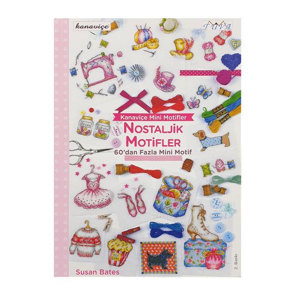 مجله  Nostaljik Motifler کد 5920