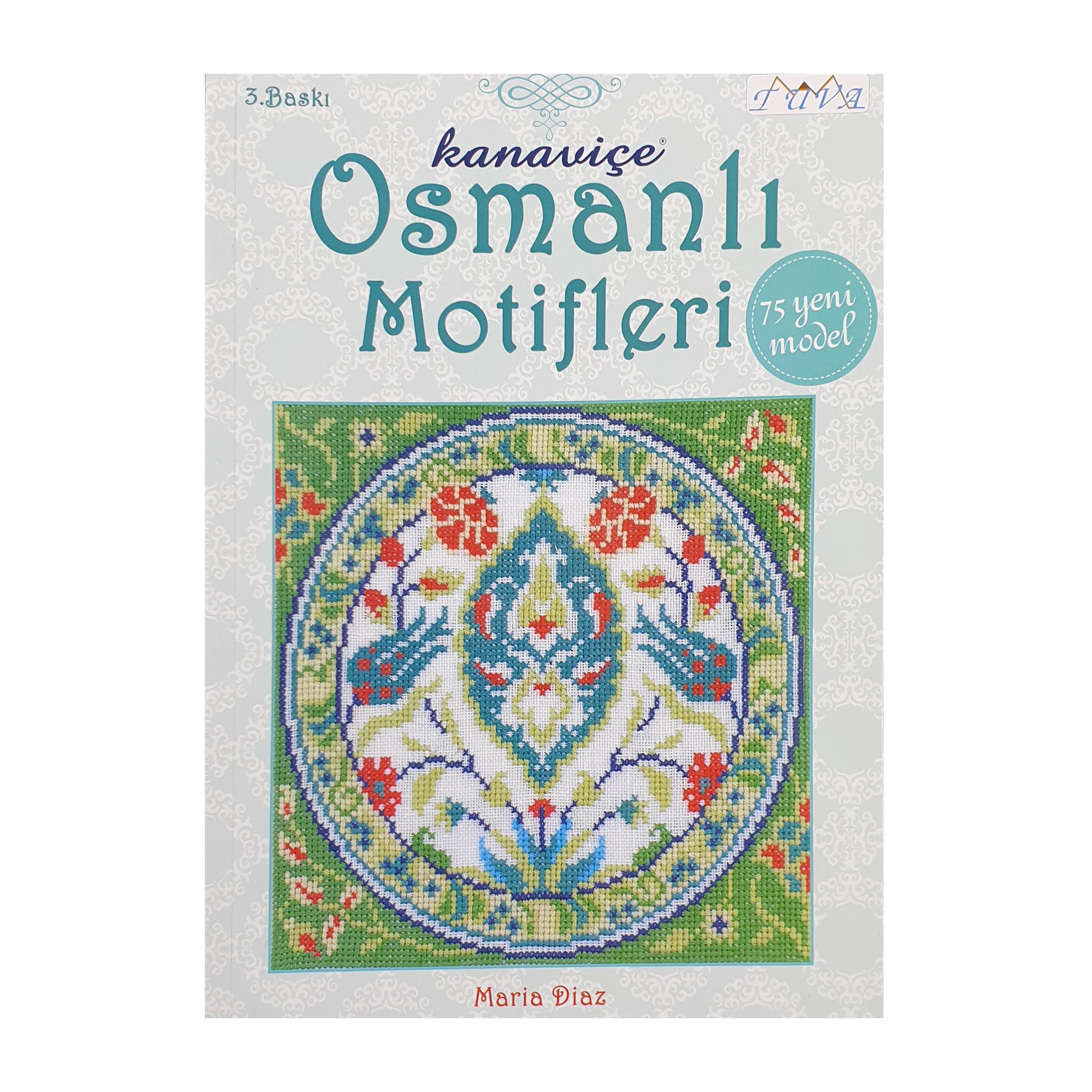 مجله مجموعه  Osmali Motifleri شماره 5910