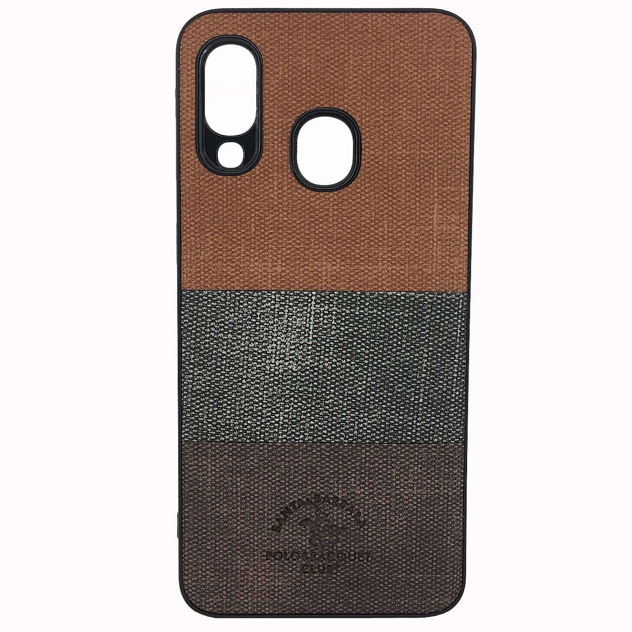 کاور مدل A0625 مناسب برای گوشی موبایل سامسونگ Galaxy A40 2019