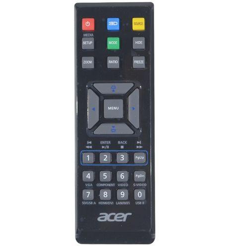ریموت کنترل پروژکتور ایسر مدل E-26171