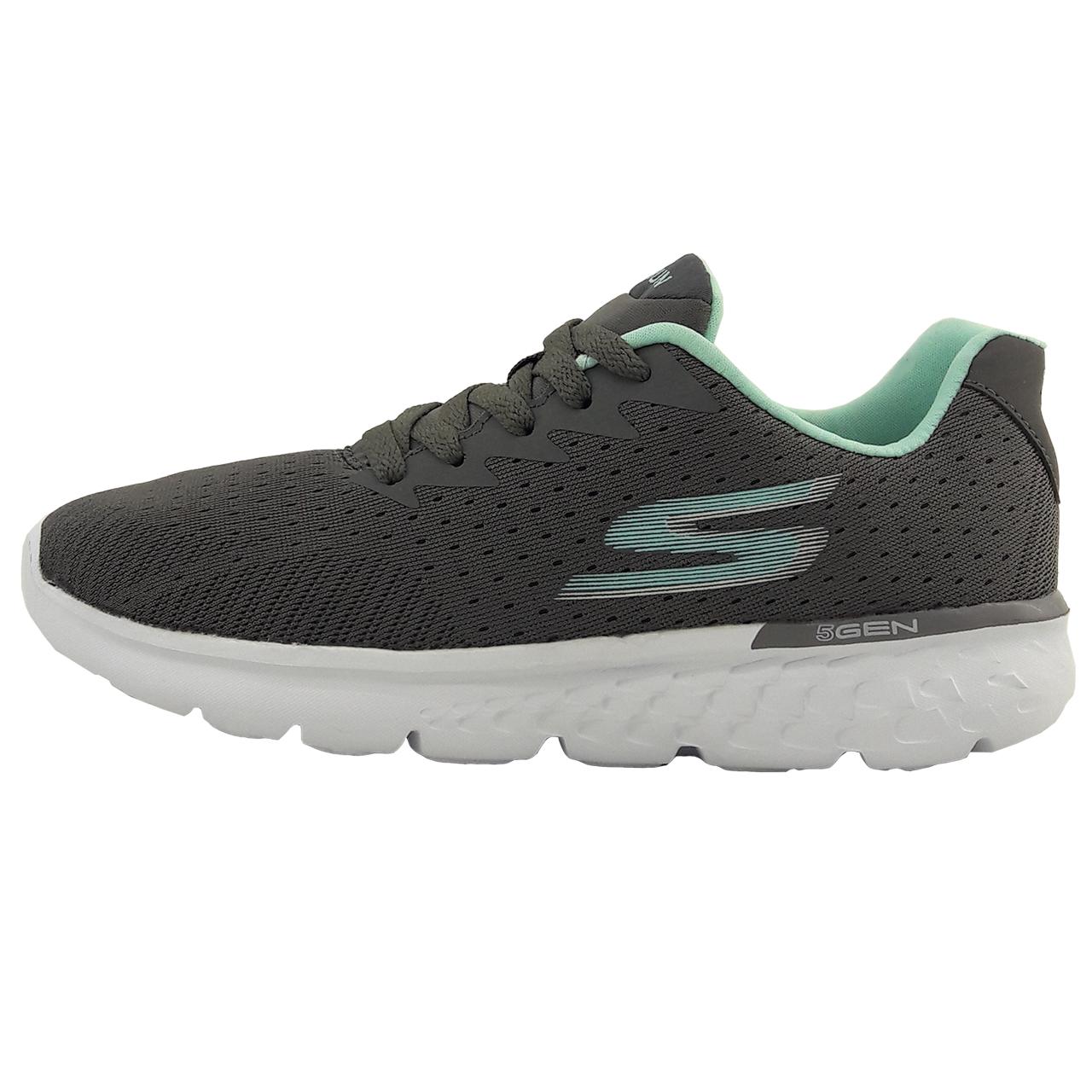 کفش مخصوص پیاده روی زنانه اسکچرز مدل Go Run 400 54354 nvlm